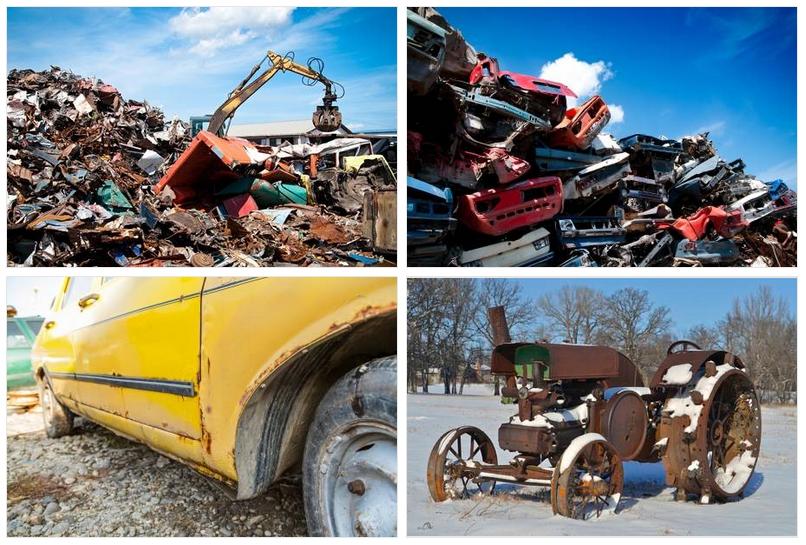Bramalea Junk Car Removal